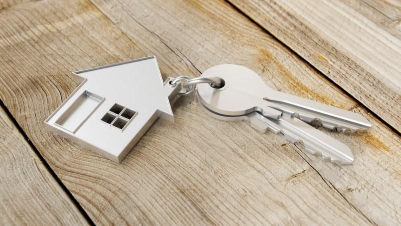 Dom pod klucz - REXI