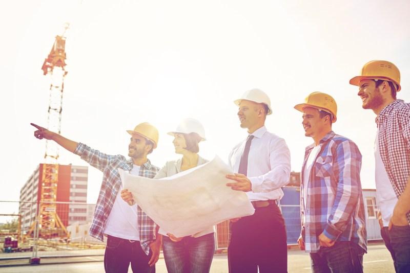 Inspektor nadzoru budowlanego- REXI
