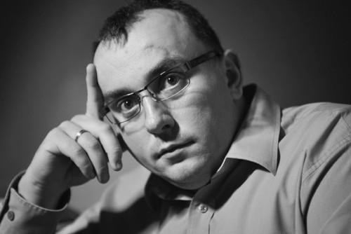 mgr inż. Piotr Chmura - REXI