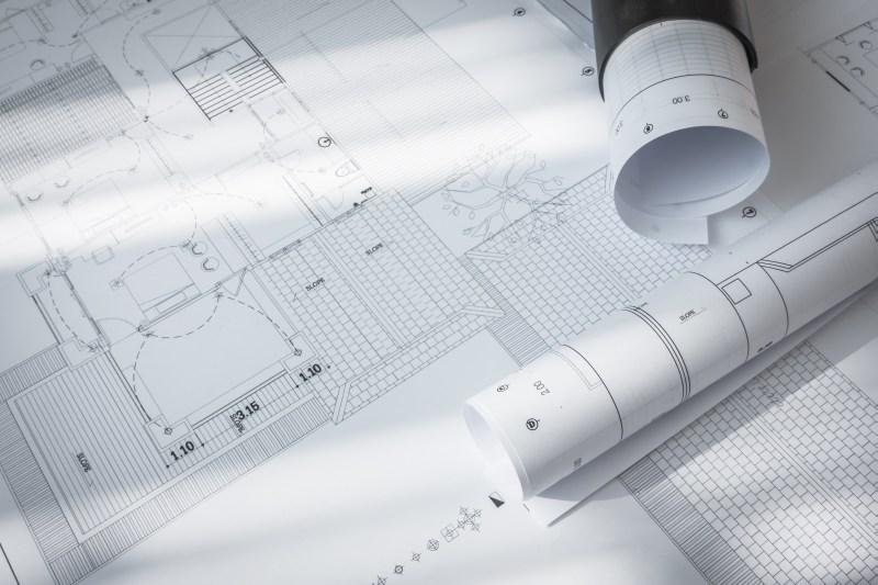 Projekty domów - REXI